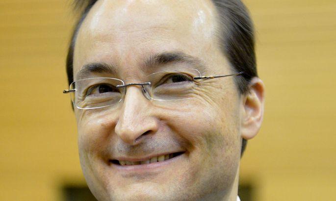 Dirk Notheis, Ex-Deutschland-Chef von Morgan Stanley,