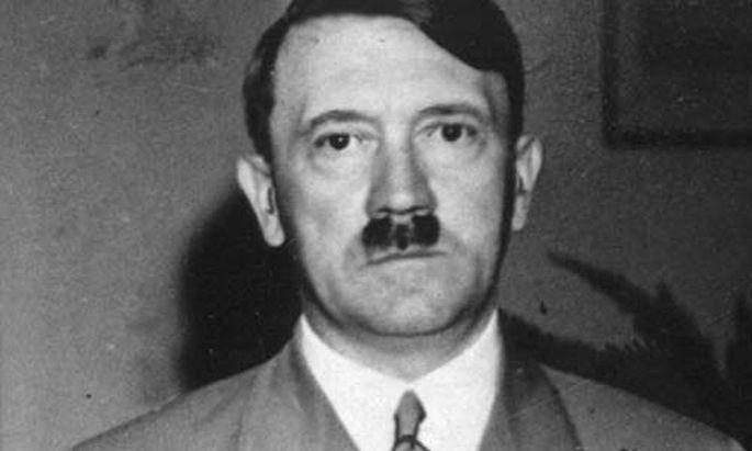 Wirbel Hitler noch Ehrenbuerger