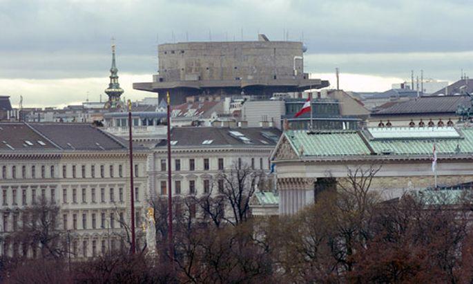 Stadtplanung: Öffnung der Stiftskaserne? Heer prüft