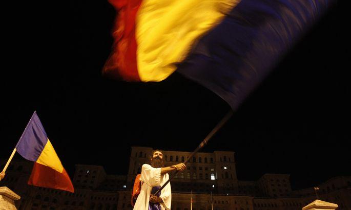 Bukarest, Parlament, Rumänien, Steuern