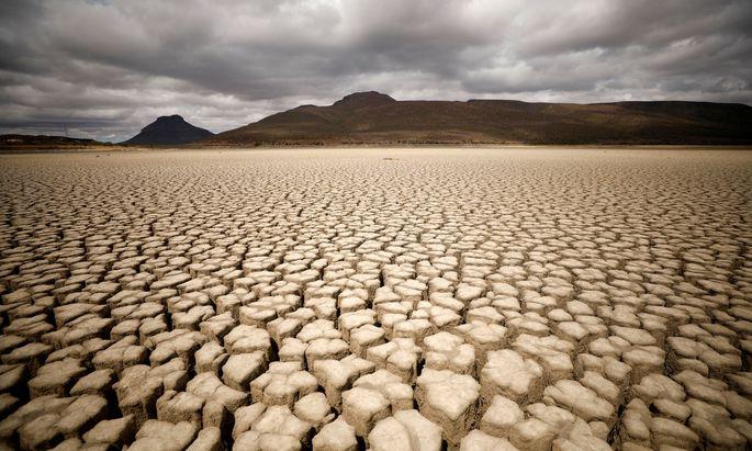 In den 2010er-Jahren gab es sechs der zehn heißesten Jahre.