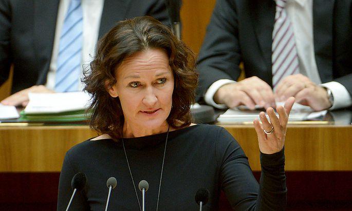 Nationalrat: Grüne und Team Stronach am