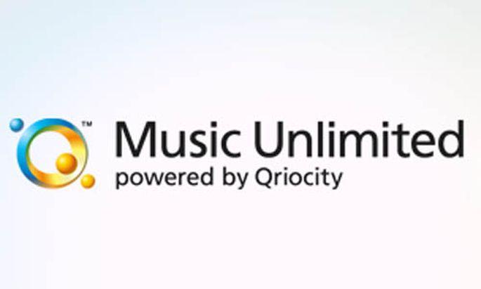 Qriocity Sony erweitert MusikStreamingAngebot