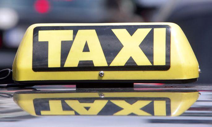 Neue HandyApp fuer Taxis