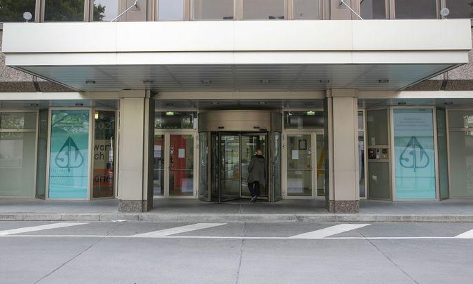 Der Hauptverband der Sozialversicherungsträger.