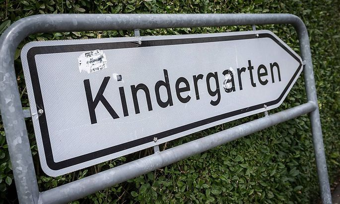 Keine Kindergartenpflicht für Vierjährige