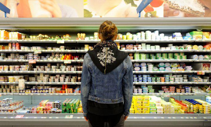 Ist wirklich das drinnen, was drauf steht? Die Inhaltsangaben auf Lebensmittelverpackungen sind oft keine echte Hilfe.