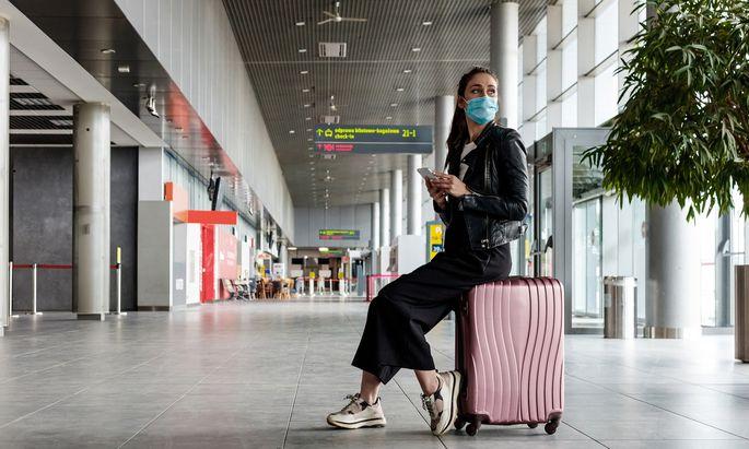 Nicht bloß eine Perspektivenfrage, sondern auch der Erlebnisse: Der Reisealltag für Frauen sieht manchmal sehr anders aus als für Männer.