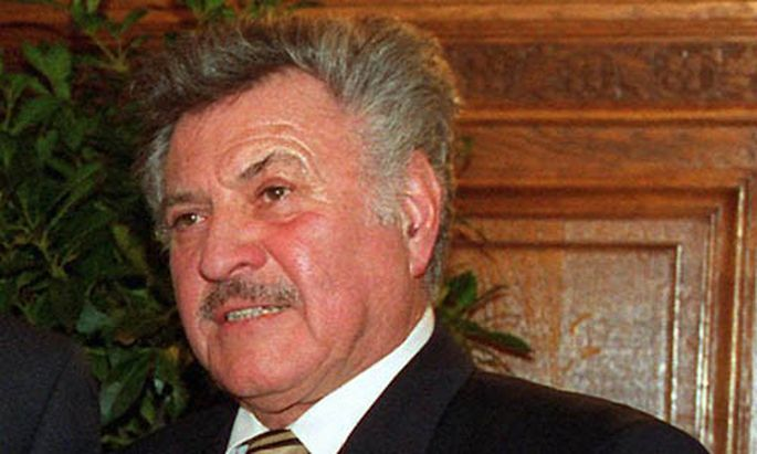 Der Schauspieler Erwin Strahl ist im Alter von 83 Jahren gestorben.
