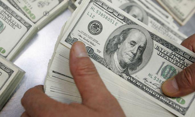 SuperMarkt Amerikas perfider Inflationsplan