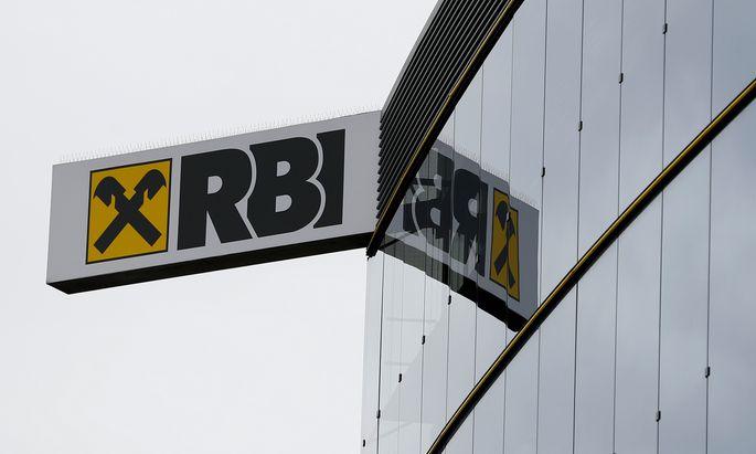 Raiffeisen Bank International will die Strafe bis zur letzten Instanz bekämpfen.