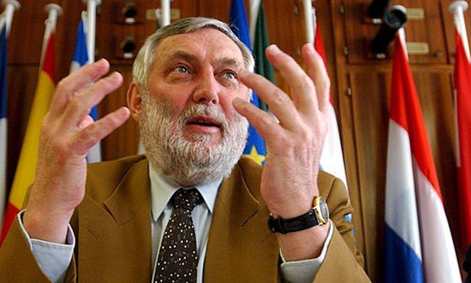 Franz Fischler wird nicht FAO-Generaldirektor
