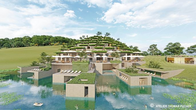 """""""Lipizzaner-Resort"""" in Piber um 120 Millionen Euro geplant"""