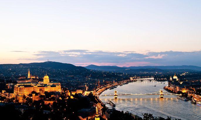 Ungarn legt sich Rumaenien