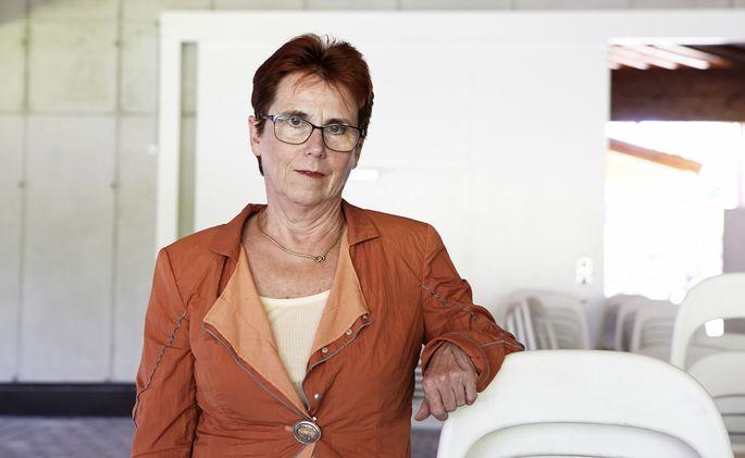 Familienrichterin Barbara Helige