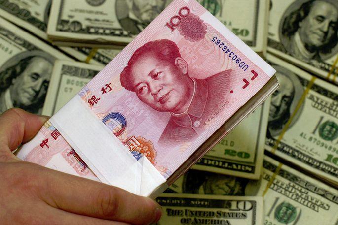 China schmiedet Allianz gegen