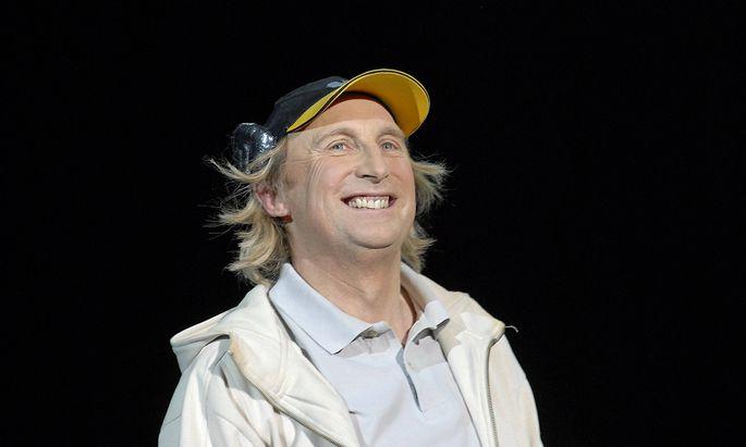 1 Konzert Otto Waalkes im Berliner Tempodrom S�nger Saenger Schauspieler Komiker Comedian Comedy Musik Berlin