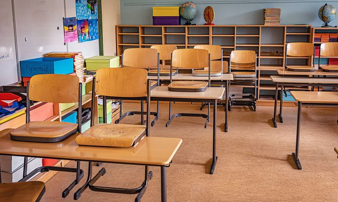 Rund 23.000 Schüler und damit etwa die Hälfte der angestrebten Zielgruppe werden die Sommerschule tatsächlich besuchen.