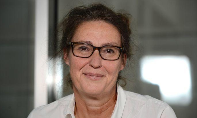Ellen van Loon Architektin aus Holland Berlin Berlin Deutschland *** Ellen van Loon Architect from