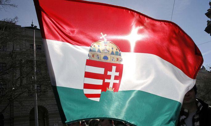 Ungarn Hatten Sozialisten Verbindungen