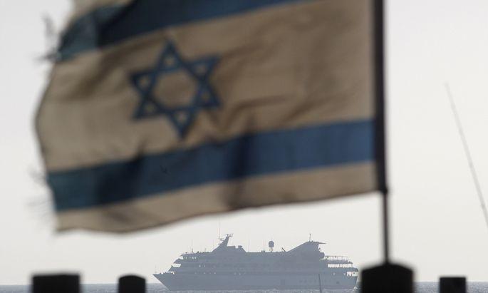 Gaza Flottille, Türkei, Israel
