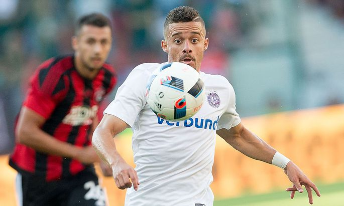 EUROPA LEAGUE-QUALIFIKATION: FC SPARTAK TRNAVA - FK AUSTRIA WIEN