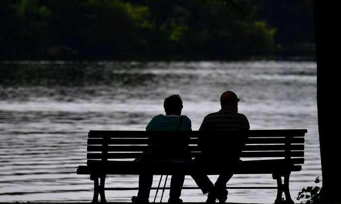 GERMANY-PENSION-OLD-AGE-POVERTY