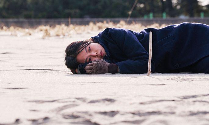 Eine Affäre von Hong Sang-soo mit Schauspielerin Kim Min-hee (Bild) löste in Südkorea einen Skandal aus. Der Film greift diese Geschichte auf.