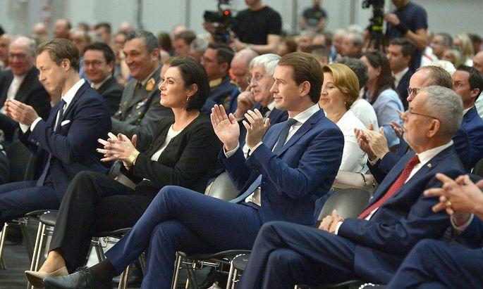Die ÖVP-Vertreter zeigten beim Gemeindetag Verständnis für die Anliegen der Autofahrer.