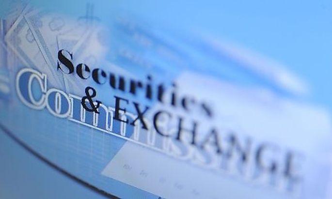 US-Börsenbehörde überprüft möglichen Insiderhandel