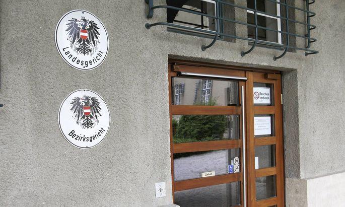 Landesgericht Krems (Archivbild).