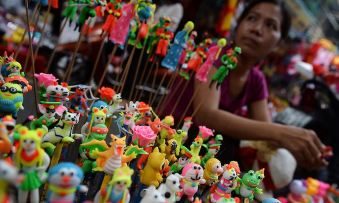 VIETNAM-LIFESTYLE-FESTIVAL-MID AUTUMN