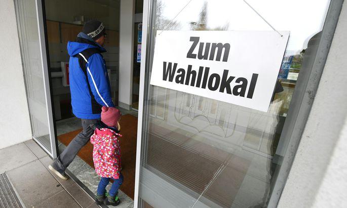 Eigentlich sind noch zwei Wochen Zeit bis zu den steirischen Gemeinderatswahlen (Symbolbild).