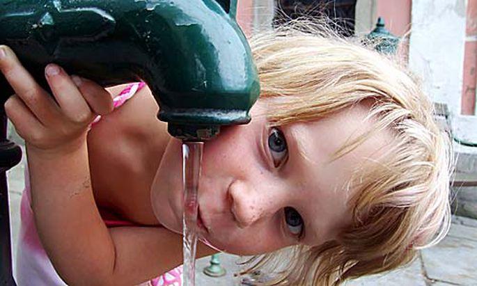 Trinkwasser AttnangPuchheim verseucht