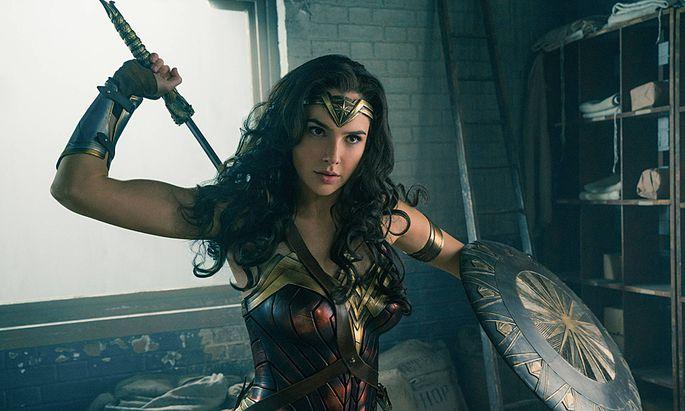 RELEASE DATE June 2 2017 TITLE Wonder Woman STUDIO DIRECTOR PLOT An Amazonian princess leaves