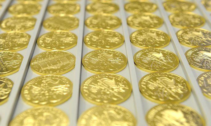 Die Münzen der heimischen Prägeanstalt gehören zu den beliebtesten Anlagemünzen der Welt.