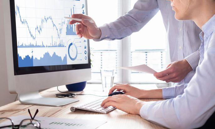 Börsengehandelte Indexfonds können eine Option für nicht ganz so große Brieftaschen sein.