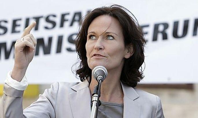 Grüne: ÖVP wusste von Geldflüssen an Freiheitliche