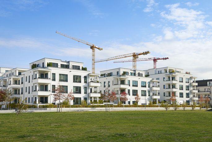 Sowohl Randbezirke innerhalb der Stadthrenzen als auch das Wiener Umland sind begehrte Wohnadressen. Das lässt die Preise steigen.