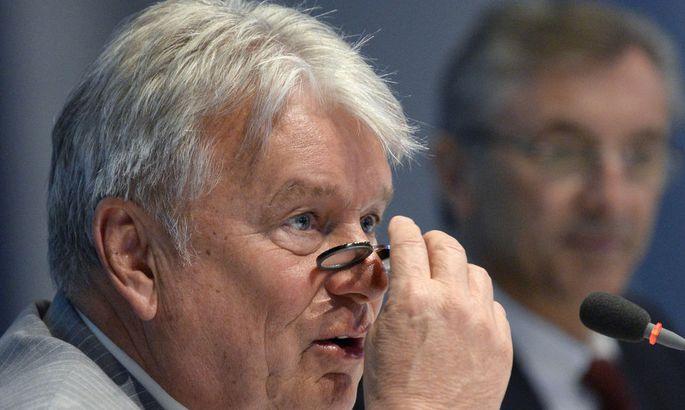 STRABAG Haselsteiner Ungarn Korruption OLG
