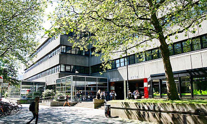 Diffamierung Hamburg boykottiert Rankings