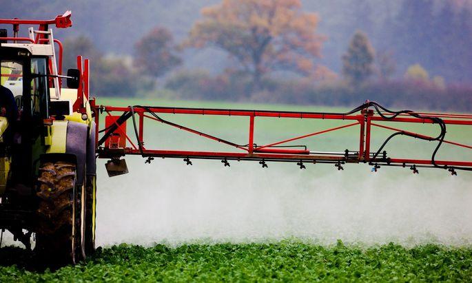 Der Europäische Rechnungshof fällt ein vernichtendes Urteil über die Maßnahmen der EU, den Einsatz von Pestiziden in der Landwirtschaft zu kontrollieren und zu verringern.