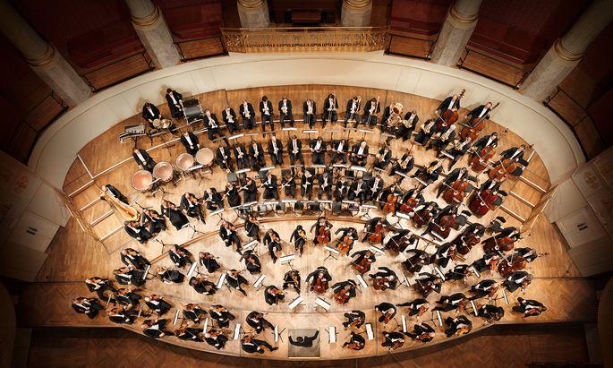 """""""Wir sind betroffen"""": Wie alle Orchester hoffen die Wiener Symphoniker auf den Herbst."""