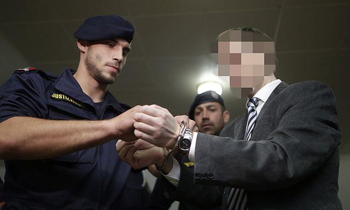 Jahre Haft fuer Mord