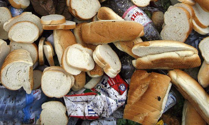 Lebensmittelabfälle bestehen aus Zubereitungsreste, Speisereste, orginial verpackte sowie angebrochene Lebensmittel.