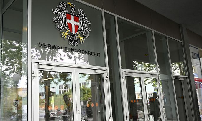 Das Verwaltungsgericht Wien