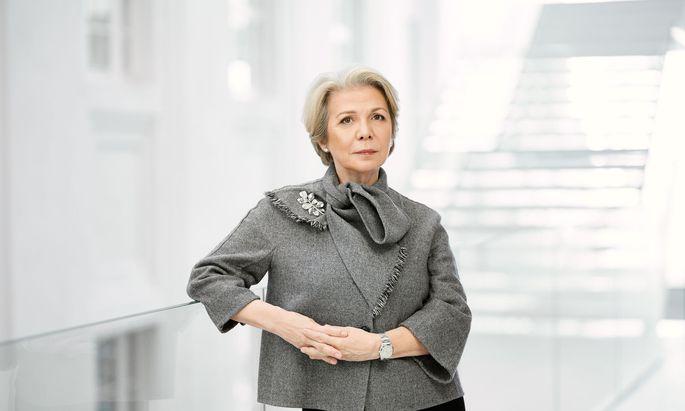 Edith Hlawati