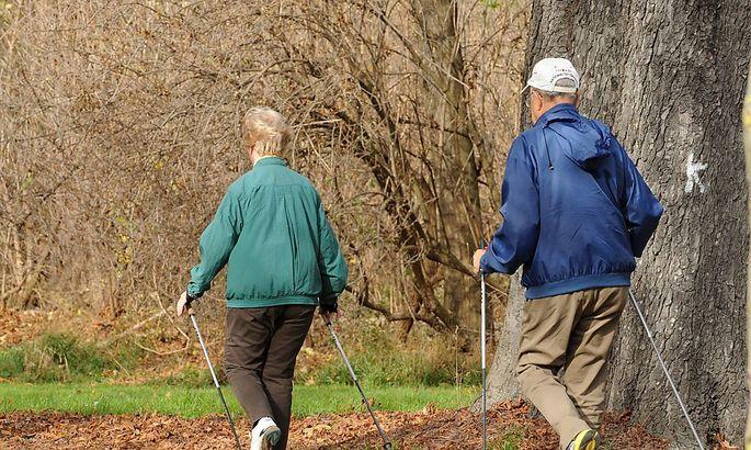 Experten: Bisherige Pensions-Maßnahmen reichen nicht aus