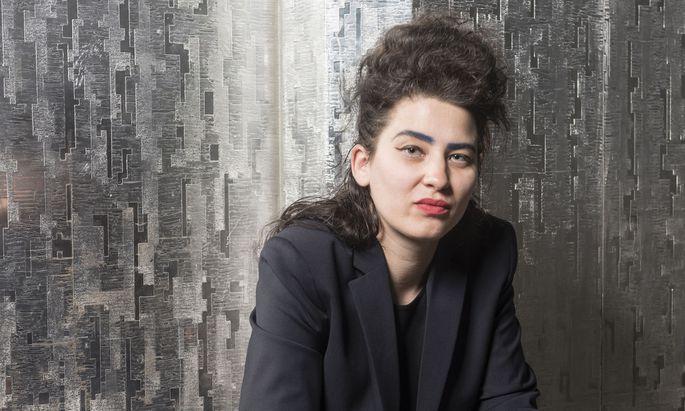 """Miroslava Svolikova: """"Wie eine Gesellschaft Frauen behandelt, daran kann man ablesen, wie offen sie ist."""""""