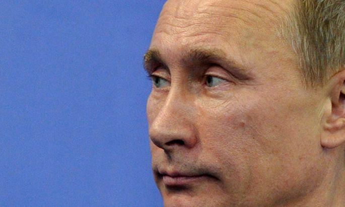 Russen wollen EADS kaufen
